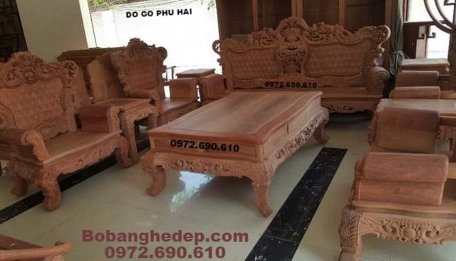 Bo Ban Ghe Dep