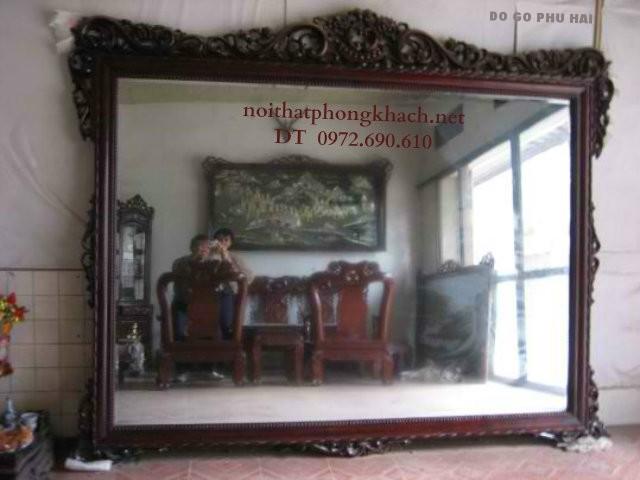 Gương tường ,Gương treo tường GT5