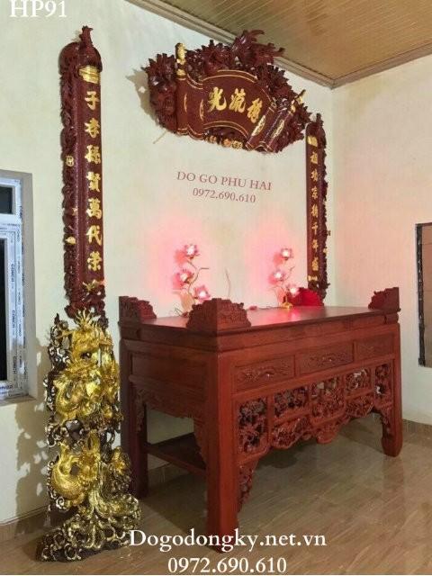 Cuon Thu Cau Doi