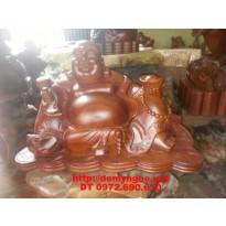 Quà tặng an lạc và may mắn, Phật Di lạc DL10