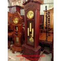 Đồng hồ cây Mẫu cổ điển ĐH11