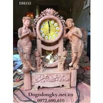 Đồng hồ Trang Trí