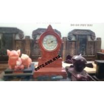 Đồng hồ để bàn làm việc giá rẻ DH53