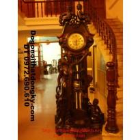 Đồng hồ cây Mẫu Thiên thần ĐH21