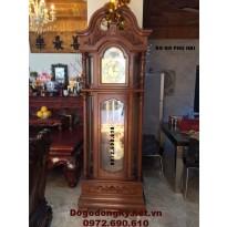 Đồng hồ đứng, Đồng hồ quả lắc kiểu cổ DH65