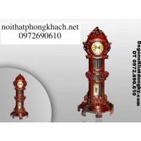 Đồng hồ cây Kiểu cổ ĐH2