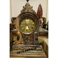 Quà tặng cho lãnh đạo: Đồng hồ để bàn DH83