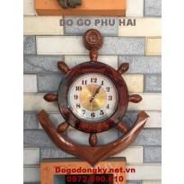 Đồng Hồ Mỏ Neo, Đồng Hồ Mẫu Đẹp DH.90