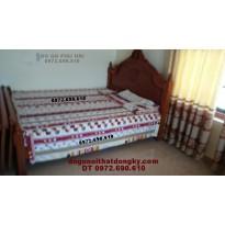 Nơi SX Giường ngủ đẹp, Giường cưới GN.36