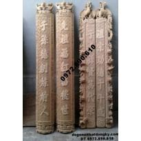 Bộ hoành phi câu đối đẹp giá rẻ nhất dogodongky.net.vn HP22