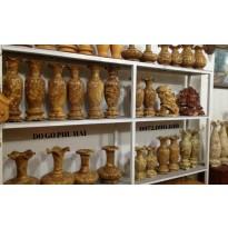 Gỗ ngọc nghiến, Tim hiểu các sản phẩm quí từ gỗ Ngọc nghiến