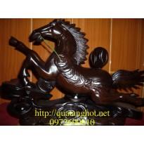 Quà tặng ý nghĩa Ngựa như ý NG01