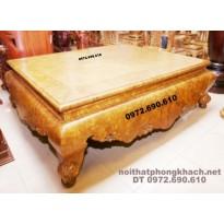 Sập gỗ Nu nghiến Ngọc nghiến quí hiếm SN2