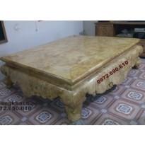 Sập gỗ Ngọc nghiến ,Sập Gỗ Nu SN3