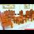 Bộ Bàn Ghế Phòng Khách Đẹp Gỗ Hương Cho Nhà Biệt Thự B.378