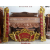 Bộ Câu Đối Cuốn Thư SƠN SON THẾP VÀNG Hàng Đồng Kỵ HP83